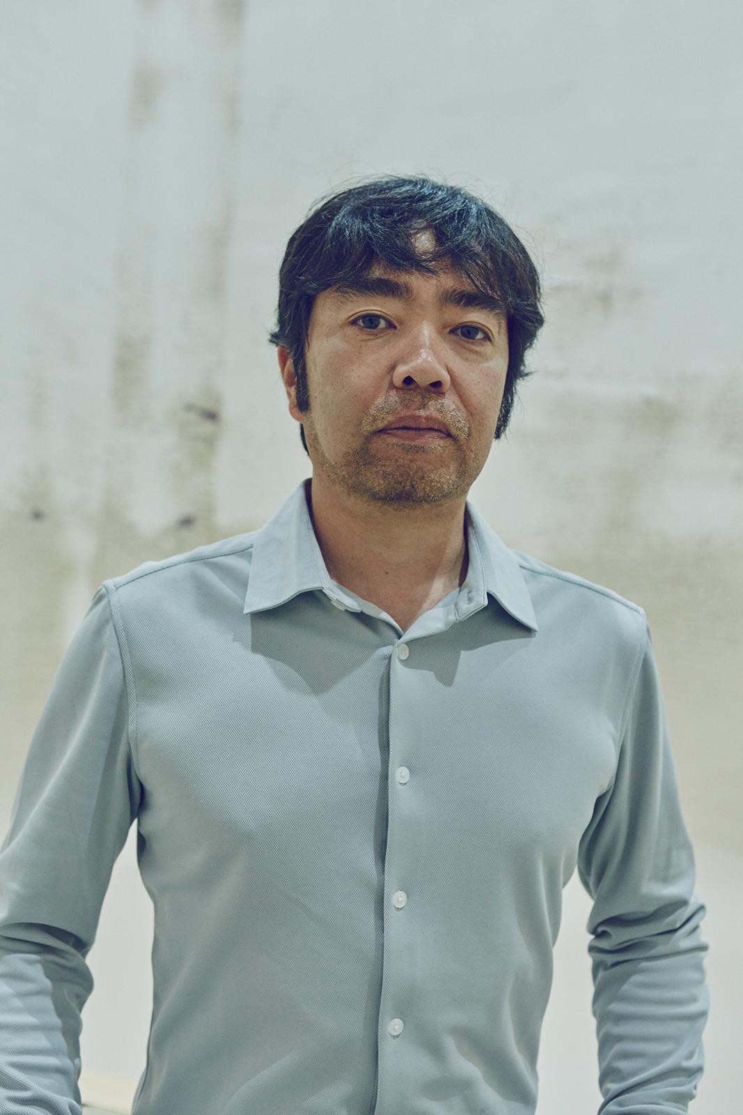 Taro Shinoda